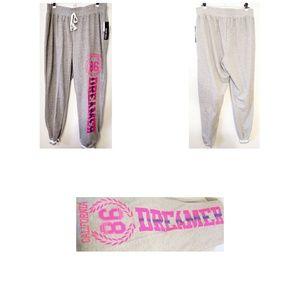 Pants - Kristin Nicole Plus size jogger pants